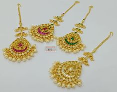 Tikka Designs, Crochet Earrings, Jewelry, Fashion, Moda, Jewlery, Jewerly, Fashion Styles, Schmuck