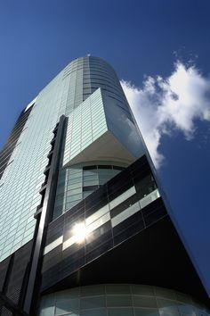 BTC Tower / Westfourth Architecture