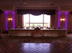 Wolfert's Roost Country Club, Music Man Entertainment, DJ Mike Garrasi, Up Lighting, Albany, NY, Upstate NY, Wedding, Weddings, Wedding Reception