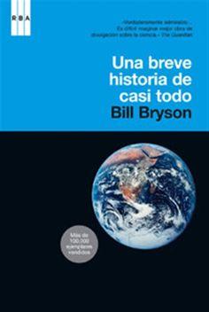 Bill BRYSON, Una breve historia de casi todo
