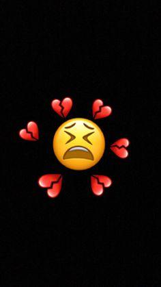 35 Depressed and sad wallpaper wallpaper,sad idea,Depressed image. Emoji Wallpaper Iphone, Cute Emoji Wallpaper, Iphone Hintegründe, Smile Wallpaper, Cute Wallpaper Backgrounds, Aesthetic Iphone Wallpaper, Disney Wallpaper, Aesthetic Wallpapers, Cute Wallpapers