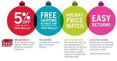 Target Holiday Ad
