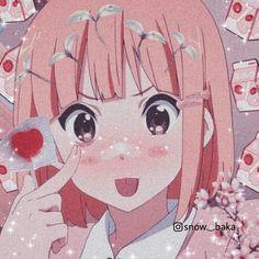 Cute Anime Chibi, Chica Anime Manga, Cute Anime Pics, Anime Girl Cute, Anime Neko, Kawaii Anime Girl, Otaku Anime, Anime Art Girl, Anime Love