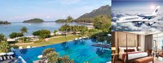 We're offering you and a guest the chance to win a five-night break on the tropical island of Langkawi in Malaysia. Source: Win a luxury stay in Langkawi – worth £5,000 – Lonely Planet Travel…
