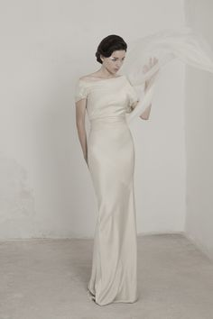 Cortana Wedding Collection 2014 by Bárbara Vidal | Photography
