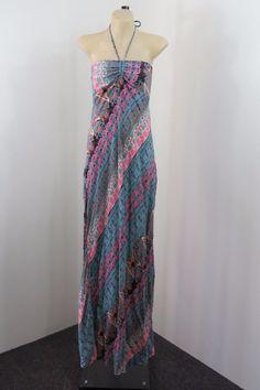 Ladies maxi dresses size 10