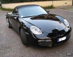 Porsche Boxster sale - http://autotras.com