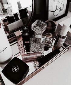 Bathroom Vanity, Getting ready, Chanel Beauty, YSL Beauty and Dior Beauty 3fa07975ac5a