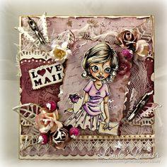 SWG Original Designs: My Valentine - Noor GDT
