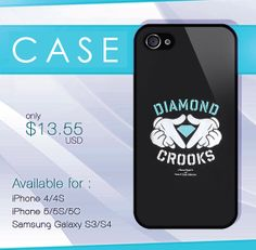 daimond hard plastic available for iphone 4/4s5/5s/5c by deodoran, $13.99