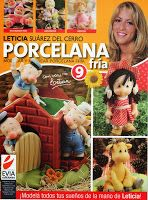 ENLACES DE PICASA: LETICIA SUAREZ DEL CERRO (Porcelana fria)