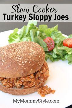 Slow cooker turkey s