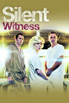 Silent Witness: With Emilia Fox, William Gaminara, Tom Ward, Amanda Burton. Crimes through the eyes of a team of forensic pathologists and forensic scientists. Series Movies, Hd Movies, Movie Tv, Alexander Ludwig, Patricia Arquette, Katheryn Winnick, Eliza Taylor, Sons Of Anarchy, Grey's Anatomy