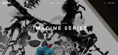 """The series """"IMAGINE"""" in various sizes. Shipping Worldwide."""