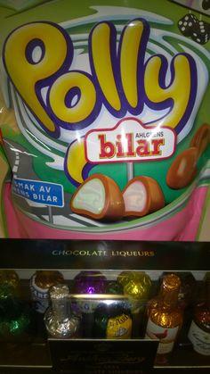 Kollega kulttuurimatkaili Tallinnassa Laurean JHL:n kanssa ja saatiin makeita tuliaisia. Nam!
