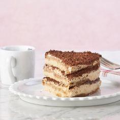 Gluten free tiramisu! I'm setting aside a weekend to make this!