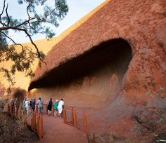 Day trips around Uluru-Kata Tjuta National Park, Longitude 131°