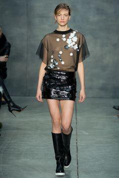 Vera Wang, Look #27