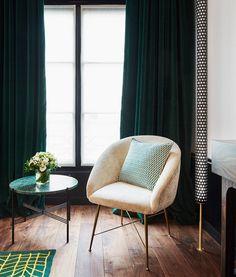Interior Design - Le