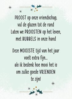 Kaarten - kerst - klassiek kerst | Hallmark Quotes About New Year, Year Quotes, Mood Quotes, Happy Quotes, Life Quotes, Wishes For Friends, Xmas Wishes, New Year Wishes, Just Say Hello