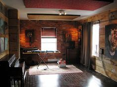 Threshold Recording Studio