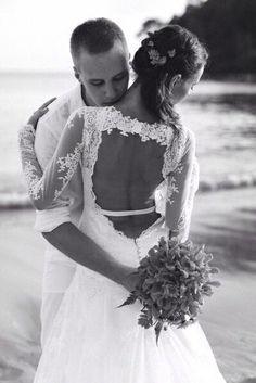 Robe de mariée sur mesure à Paris