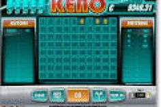 Real, money, online, keno - Play