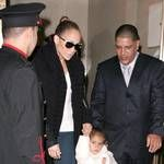 JLo and her daughter! #NewNormal