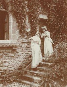 by Charles Augustin Lhermitte, 1912