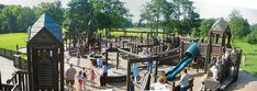 12 Things to do in Saline – Spend the Day at Mill Pond Park