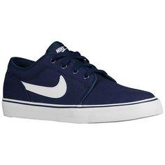 Blue Dress Shoes Men S Nike Sb Portmore