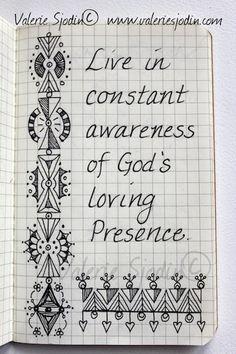 visual blessings: Doodling in my Mini-Moleskine Doodle Journal
