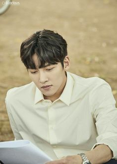 """[Drama] A pictorial starring Ji Chang Wook, """"Maketh Suit King"""" Hipster Haircuts For Men, Hipster Hairstyles, Slick Hairstyles, Asian Hairstyles, Korean Men, Asian Men, Korean Actors, Hipster Looks, Hipster Man"""