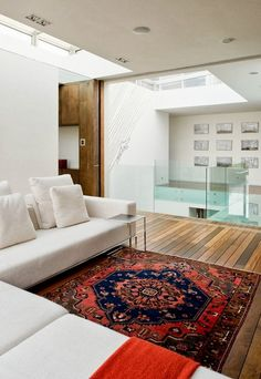 Modern Dream Home In Guatemala City by Paz Arquitectura