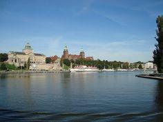 Szczecin - Odra