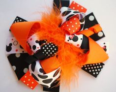 Another fabulous Disney bow!