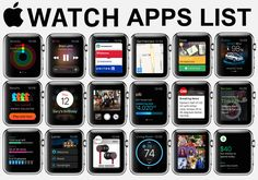 Apple Watch apps we've used in 2019 What are the best Apple Watch apps for running, sleep, travel? Here's our listWhat are the best Apple Watch apps for running, sleep, travel? Neue Apple Watch, Apple Watch Hacks, Best Apple Watch Apps, Apple Watch Series 3, Apple Watch Fitness, Radios, Xbox, Swatch, Iphone Watch