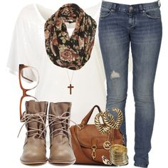 havent been on in a while :3 by livelifefreelyy on Polyvore