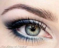 smink kék szeműeknek - Google keresés
