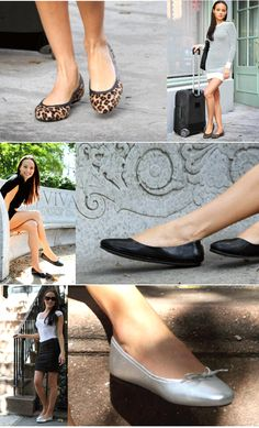 01a3f4e41ce 18 Best Celebrities Rocking French Sole images