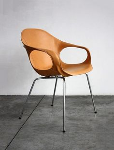 thecwst:  The Elephant Chair by Neuland for Kristalia