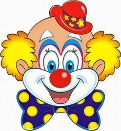 Happy clown (42 pieces)