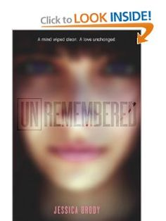Unremembered (Unremembered - Trilogy)