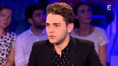 Xavier dolan anne dorval mommy on n'est pas couché 4 octobre 2014 onpc Xavier Dolan, Anne Dorval, Interview, Film, Fictional Characters, Documentary, Movie, Film Stock, Movies