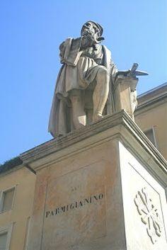 Alessandra Zecchini: Beautiful Parma