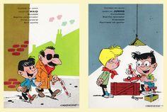 Postais ilustrados Maio e Junho Carlos Roque