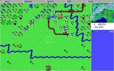 Download Railroad Tycoon Deluxe simulation for DOS (1993) - Abandonware DOS Retro Videos, Retro Video Games, Pc Games, Free Games, Space Exploration Games, Wolfenstein 3d, The Underdogs, Superhero Movies, Strategy Games