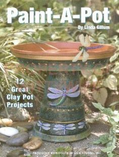 great clay pot project