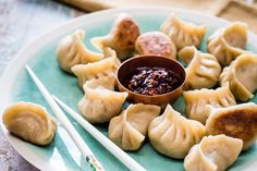 With Chinese New Year just around the corner, now is the perfect time to rally some helping hands and whip up a batch of potsticker dumplings.