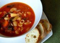 My Veggie Soup Recipe « Chef Marcus Samuelsson